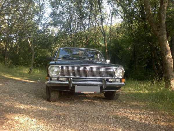 ГАЗ 24 Волга, 1976 год, 40 000 руб.