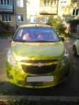 Chevrolet Spark, 2013 год, 385 000 руб.