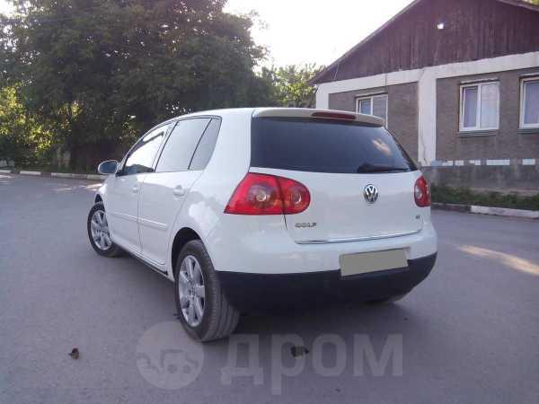 Volkswagen Golf, 2008 год, 500 000 руб.
