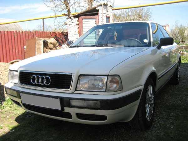 Audi 80, 1991 год, 165 000 руб.