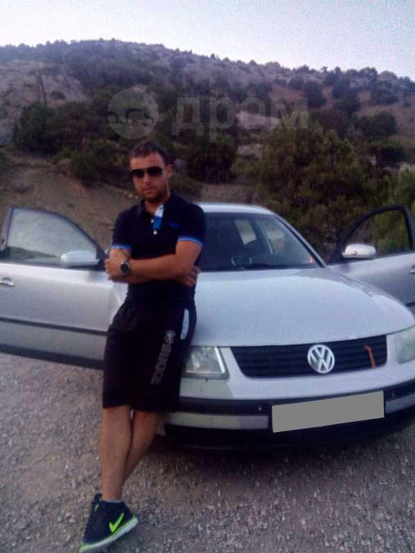 Volkswagen Passat, 1996 год, 145 000 руб.