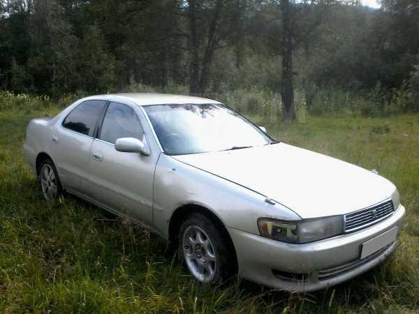 Toyota Cresta, 1993 год, 100 000 руб.