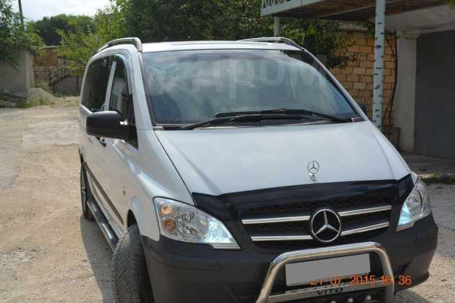 Mercedes-Benz Vito, 2010 год, 1 100 000 руб.