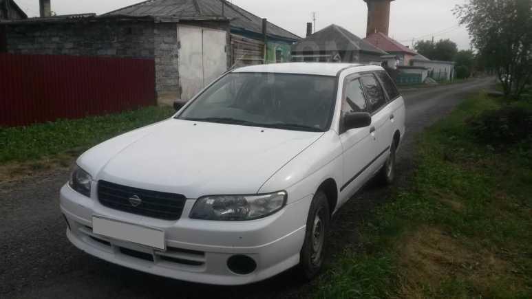 Nissan Expert, 1999 год, 160 000 руб.