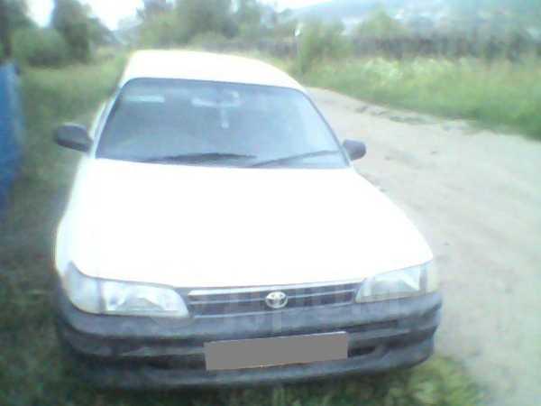 Toyota Corolla, 1993 год, 48 000 руб.