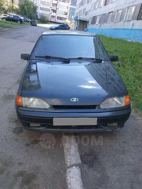 Лада 2114 Самара, 2006 год, 115 000 руб.