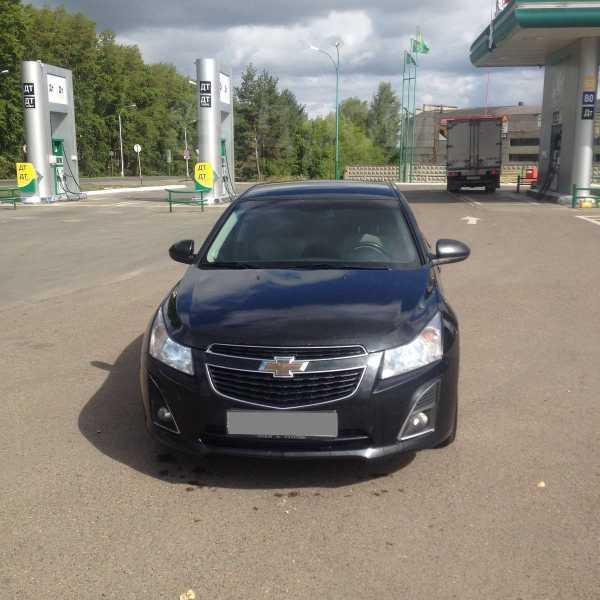 Chevrolet Cruze, 2013 год, 620 000 руб.