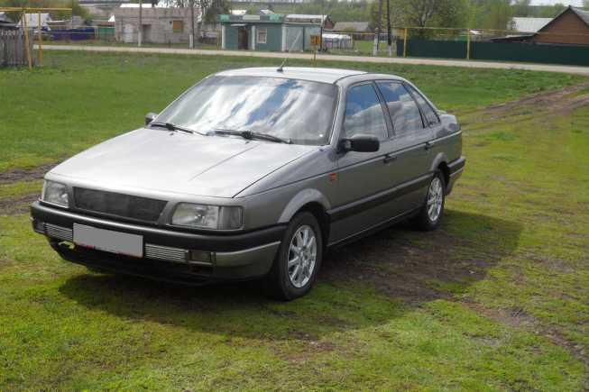 Volkswagen Passat, 1991 год, 143 000 руб.