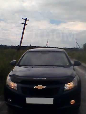 Chevrolet Cruze, 2011 год, 435 000 руб.