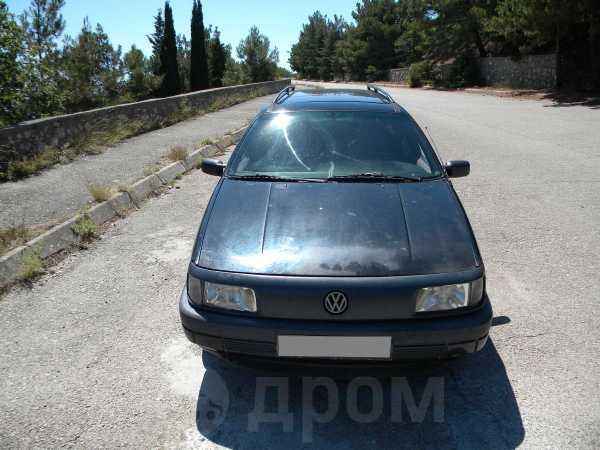 Volkswagen Passat, 1992 год, 100 000 руб.