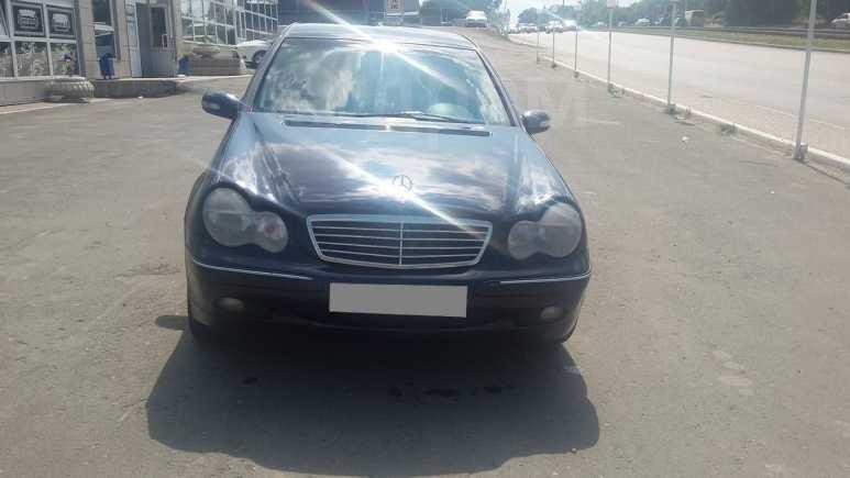 Mercedes-Benz C-Class, 2000 год, 399 000 руб.