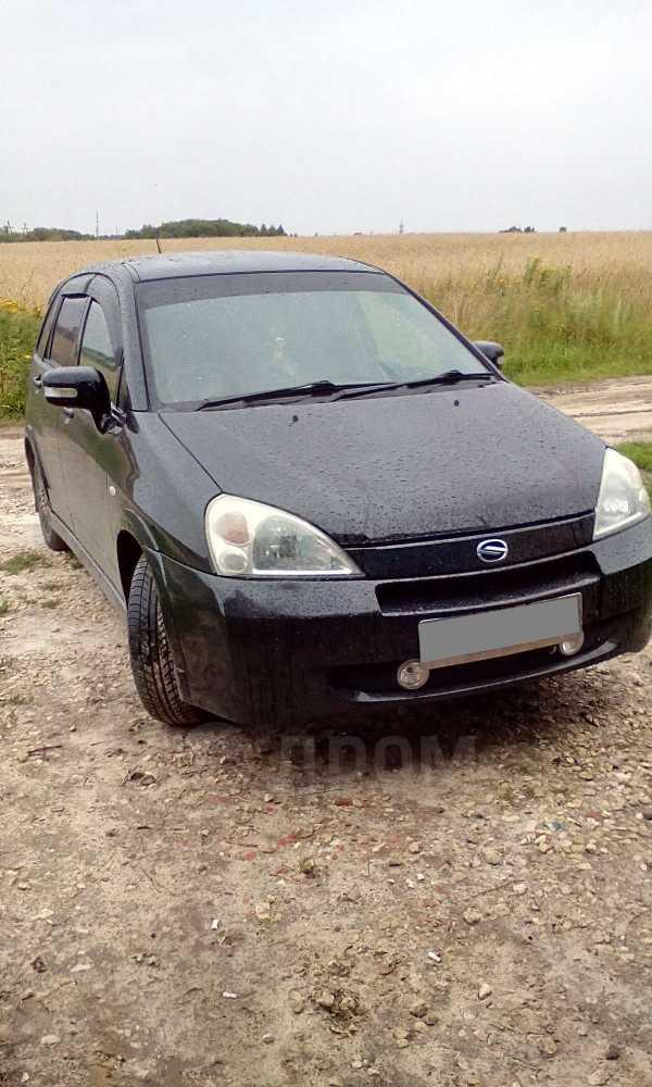 Suzuki Aerio, 2003 год, 200 000 руб.