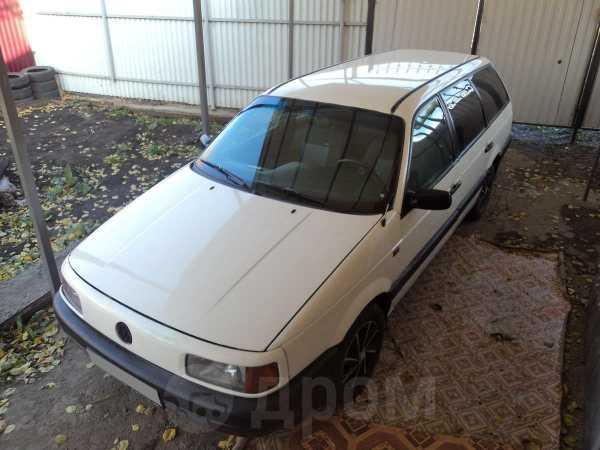 Volkswagen Passat, 1993 год, 130 000 руб.