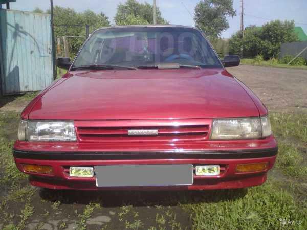 Toyota Carina II, 1989 год, 89 000 руб.