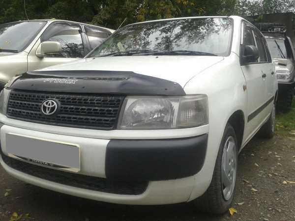 Toyota Probox, 2003 год, 205 000 руб.
