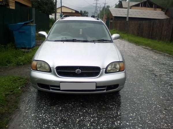 Suzuki Cultus, 2000 год, 100 000 руб.
