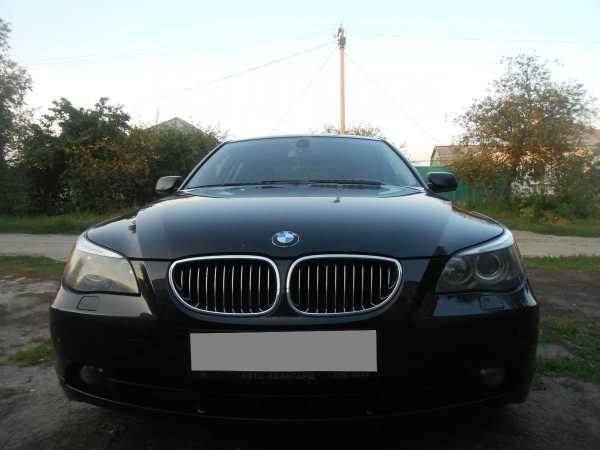 BMW 5-Series, 2006 год, 625 000 руб.
