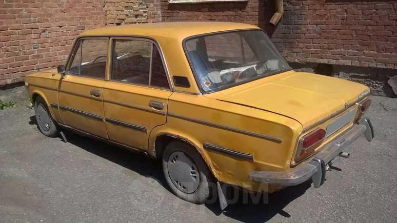 Лада 2106, 1976 год, 15 000 руб.