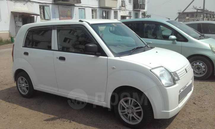 Suzuki Alto, 2009 год, 190 000 руб.