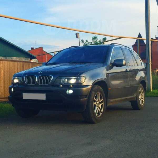 BMW X5, 2000 год, 350 000 руб.