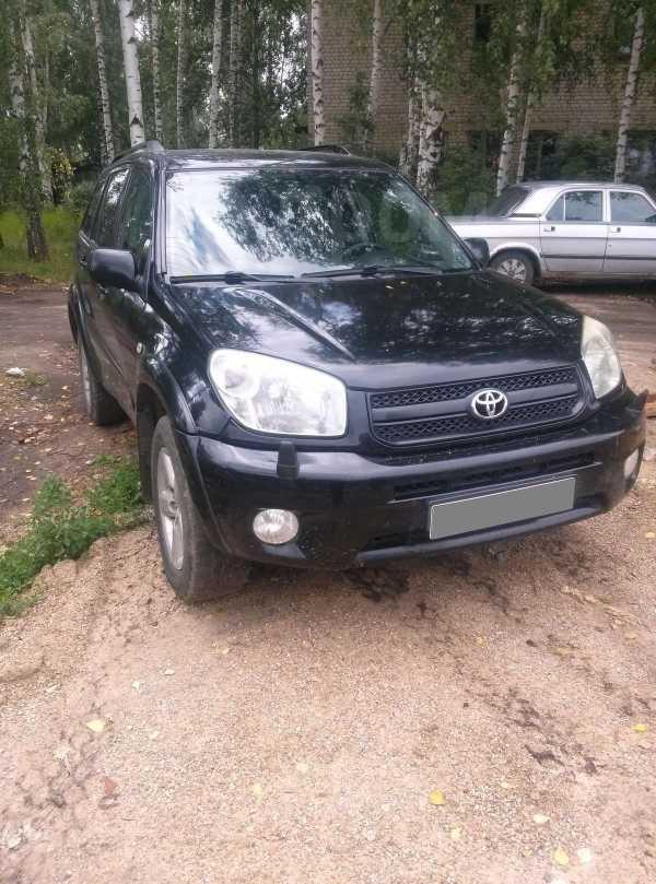 Toyota RAV4, 2003 год, 425 000 руб.