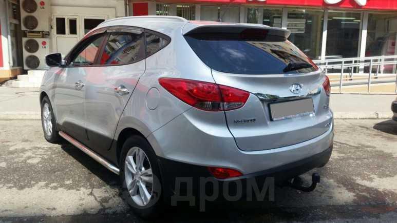 Hyundai ix35, 2010 год, 885 000 руб.