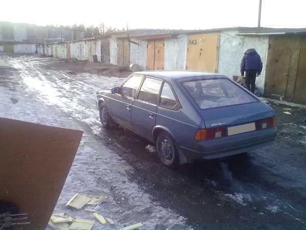 Москвич Москвич, 1988 год, 20 000 руб.