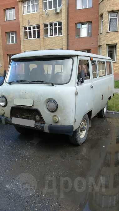 УАЗ Буханка, 2004 год, 170 000 руб.