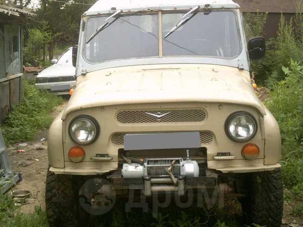 УАЗ 3151, 1990 год, 150 000 руб.