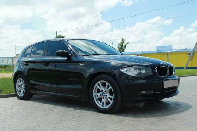 BMW 1-Series, 2008 год, 570 000 руб.