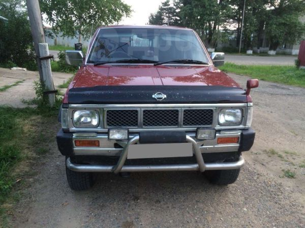 Nissan Datsun, 1991 год, 310 000 руб.