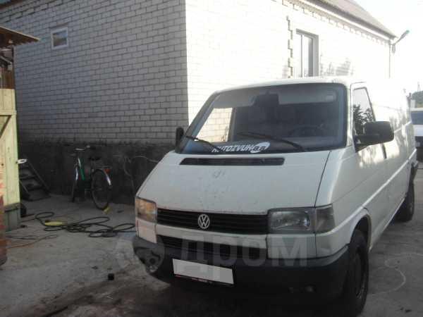 Volkswagen Transporter, 1992 год, 130 000 руб.