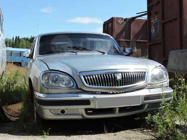 ГАЗ 3110 Волга, 2007 год, 63 900 руб.