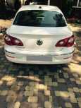 Volkswagen Passat CC, 2010 год, 1 000 000 руб.