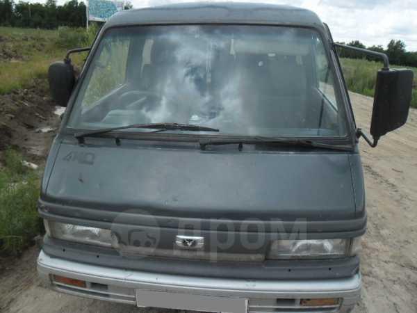 Mazda Bongo, 1990 год, 90 000 руб.