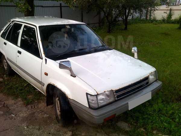 Toyota Tercel, 1982 год, 50 000 руб.