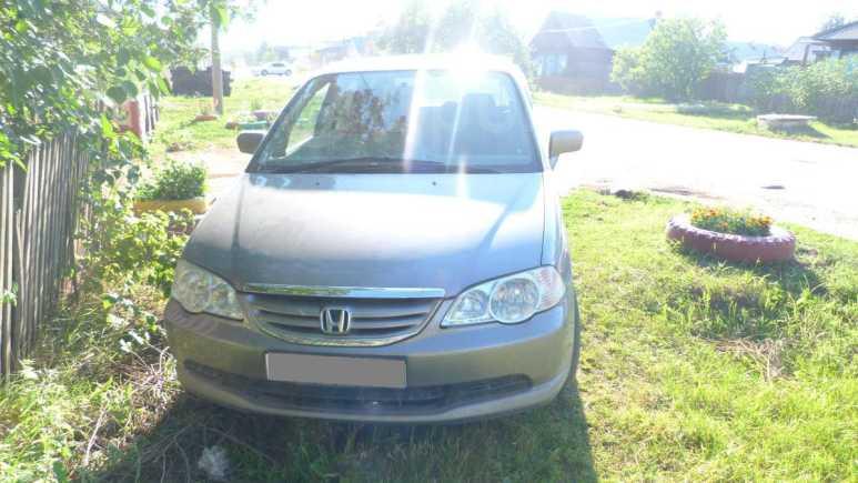 Honda Odyssey, 2003 год, 390 000 руб.