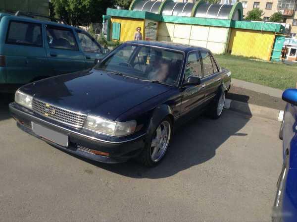 Toyota Mark II, 1988 год, 150 000 руб.