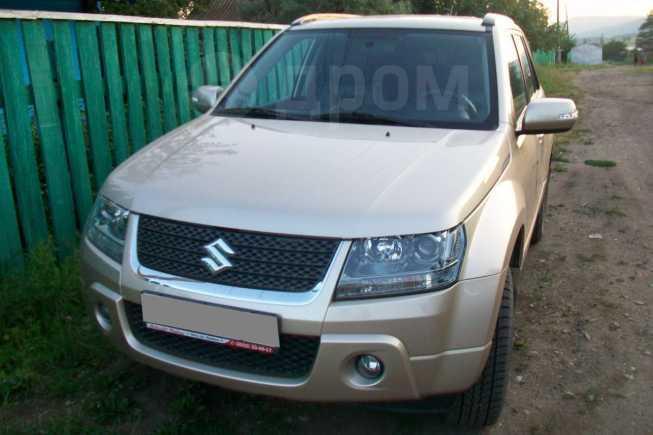 Suzuki Grand Vitara, 2011 год, 920 000 руб.