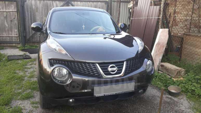 Nissan Juke, 2013 год, 777 000 руб.