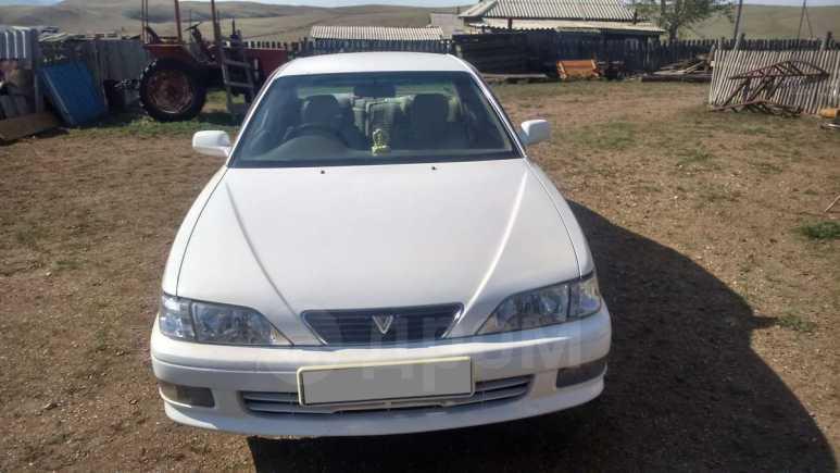 Toyota Vista, 1997 год, 220 000 руб.