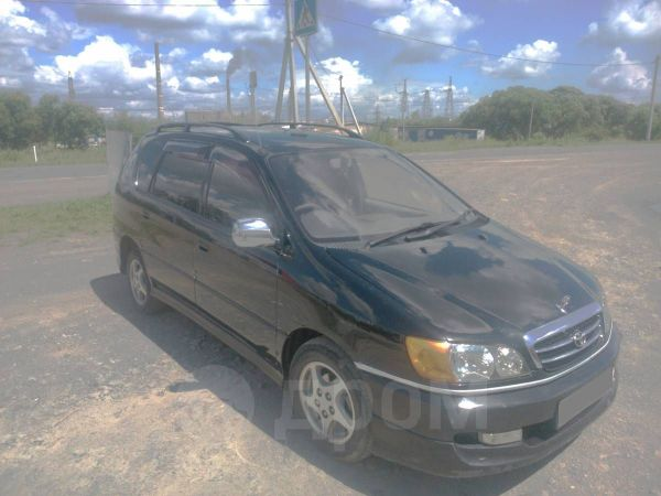 Toyota Ipsum, 1998 год, 220 000 руб.