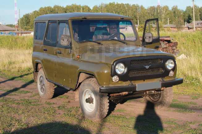 УАЗ 3151, 1999 год, 110 000 руб.