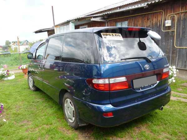 Toyota Estima, 2003 год, 390 000 руб.