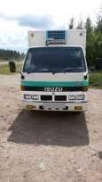 Isuzu TF, 1988 год, 275 000 руб.