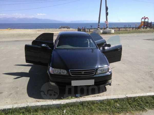 Toyota Chaser, 1999 год, 340 000 руб.