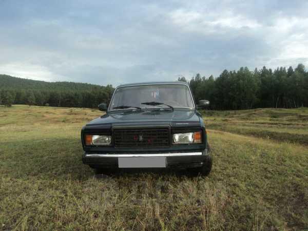 Лада 2107, 2006 год, 120 000 руб.