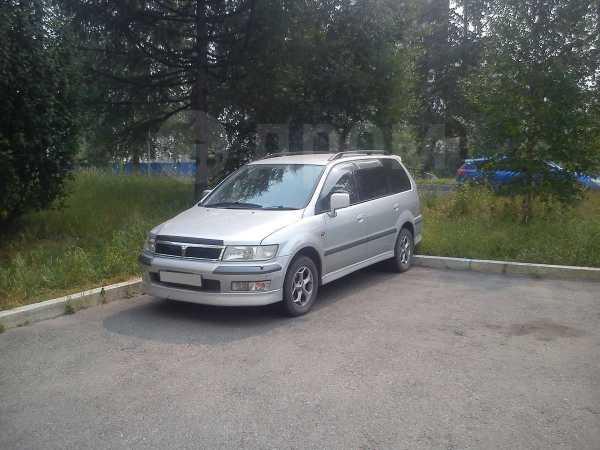 Mitsubishi Chariot Grandis, 1998 год, 195 000 руб.