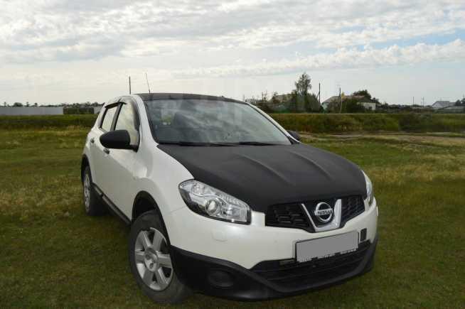 Nissan Qashqai, 2013 год, 950 000 руб.