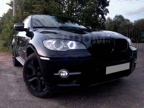 BMW X6, 2009 год, 1 349 000 руб.